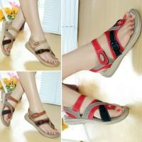 Sepatu Sandal Wanita - Sepatu Sendal Mulan BCN 1682