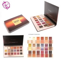FOCALLURE FA40 Twilight Eye Shadow Festival 18 Color