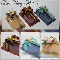 Box / Kotak Uang Mahar
