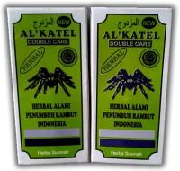 Al Katel Herbal Penumbuh Rambut Alkatel Alami