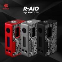Hotcig R AIO 80W Hotcig R-AIO Mod Vapor Authentic