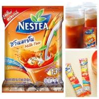 Nestea Thai Milk Tea - Thai Tea / Nestea Teh Tarik Thailand Nestle
