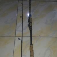 Joran bambu cendani japstyle + 2 bambu. Pesanan