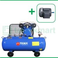 Kompresor Angin / Air Compressor Automatic Yama Ym0185p (1hp)