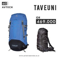 Tas Carrier Avtech Taveuni 60 Liter Not Carrier Eiger Carrier Rei
