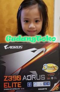 Motherboard Gigabyte Z390 Aorus Elite LGA1151