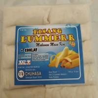Pisang Lumer Coklat Chuhasa
