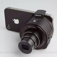 Kamera Sony Cyber DSC-QX10