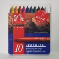 Crayon Carandache 10 Neo I