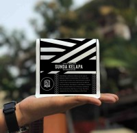 Kopi Arabika Robusta Premium Espresso Base | Signature Blend Mrocoffee