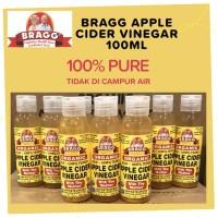 TONER Obat Jerawat BRAGG / Apple Cider Vinegar / Toner Cuka Apel