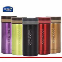 Lock n lock mini vacuum tumbler thermos hot n cool 200ml 200 ml