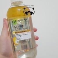 garnier micellar oil 400 ml