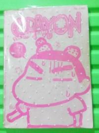 Crayon Shinchan No. 9 (Edisi Rajawali Grafiti)