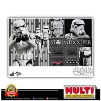 HOT TOYS MMS267 STAR WARS EP IV STORMTROOPER