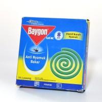 BAYGON ANTI NYAMUK BAKAR (001500)