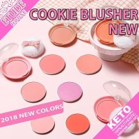 Etude Lovely Cookie Blusher