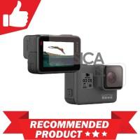 Telesin Tempered Glass Lens & LCD Screen 1PCS for GoPro Hero 5/6
