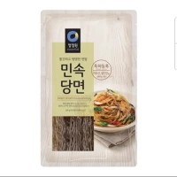 Chung Jung One Bihun / Bihun Ubi Korea 500g(Sweet Potato Glass Noodle