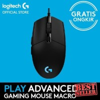Hot - Mouse Gaming - Logitech G103 Gaming Mouse Macro [FS]