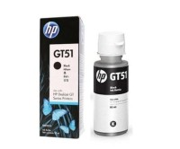 Tinta HP Original GT51-M0H57AA Black Ink Bottle