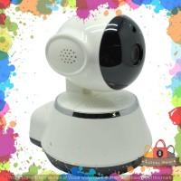 Wireless IP Camera CCTV 1/4 Inch CMOS 720P Night Vision - WD-V02