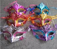 Topeng pesta kupu-kupu / topeng party murah / PARTY MASK CROWN /topeng