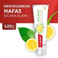 Colgate Naturals Pure Fresh Toothpaste/Pasta Gigi 120gr