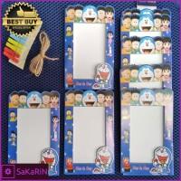 Frame Foto Gantung Doraemon