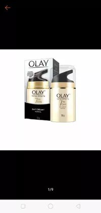 Olay Total Effect 7in 1 Day Cream Normal 50gr ORIGINAL 100%