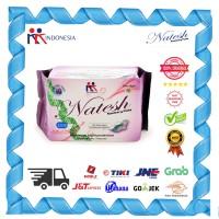 Pembalut NATESH Night Use KK Indonesia