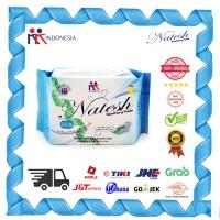 Pembalut NATESH Day Use KK Indonesia
