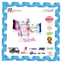 Pembalut NATESH Paket Pantyliner Day Night KK Indonesia