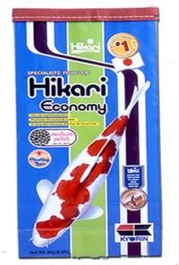 Hikari Economi Medium 4 kg