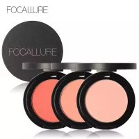 FOCALLURE - COLOR MIX BLUSH ON | FA-25 (#01 - BEAMING)