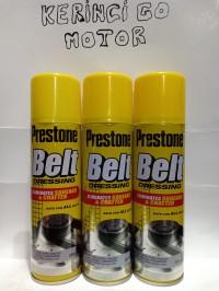 BELT DRESSING - PRESTONE
