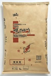 SAKI - HIKARI KOI GROWTH L 15Kg