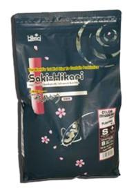 SAKI - HIKARI COLOR ENHANCING S 2Kg