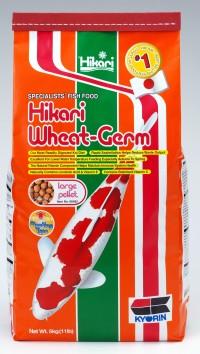 Hikari Wheat germ Large 5kg