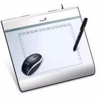 """Bagus Genius Tablet Mouse Pen 8""""x6"""" Trend"""