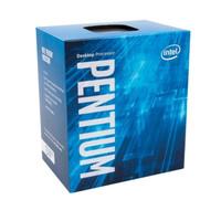 Intel Pentium G4560 CPU 3.5GHz LGA 1151 KabyLake
