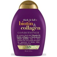 OGX Thick & Full + Biotin & Collagen Conditioner, 13 FL OZ 385 ml