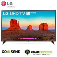 LG 43UK6300 43 Inch LED SMART TV 4K UHD