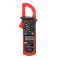Digital Clamp Meter Tester Multimeter AC DC Tang Ampere UT202A