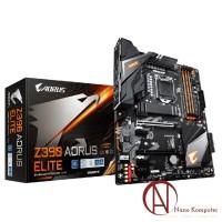 Gigabyte - Z390 Aorus Elite