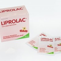 Liprolac Vanilla/sachet