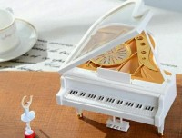 Termurah Kotak Musik ( Music Box ) Piano Balerina Terlaris