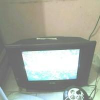 TV tabung simba 21 inch(bekas)