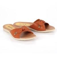 Sandal Flat Kasual Wanita - LNC 232