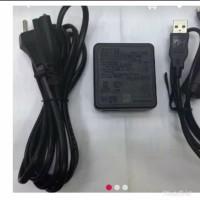 charger adaptor kamera digital SONY dsc w810 original
